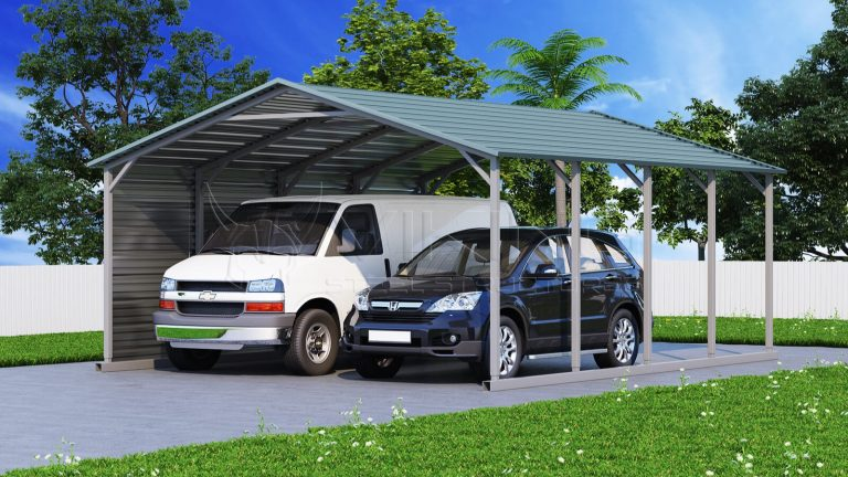 Metal Carport for Sale Near Me: How to Buy a Carport