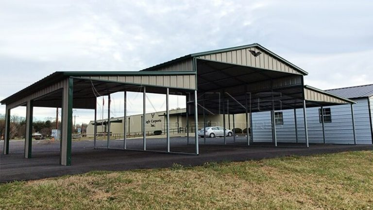 Eagle Carports Steel Buildings Amp Metal Carports For Sale