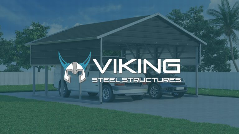 Welcome to Viking Steel Structures