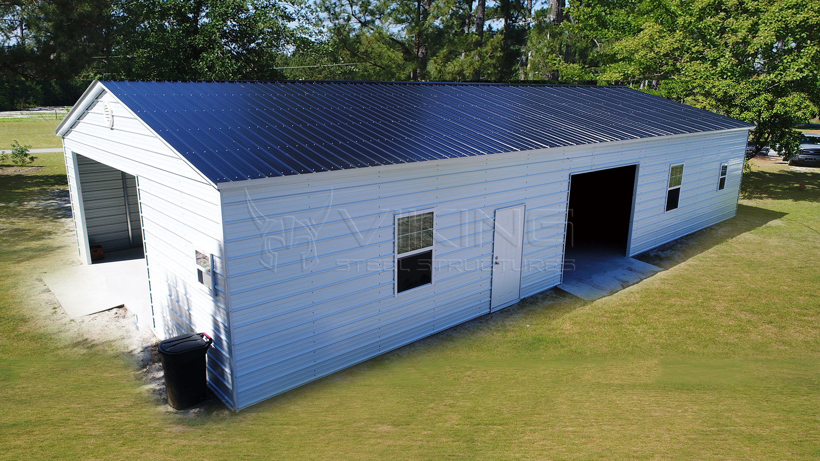 Prefabricated metal buildings archives home for Things to consider before building a house