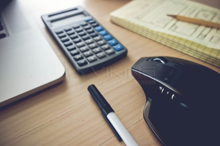 Calculate your Metal Building Down Payment Online with Rent to Own Calculator