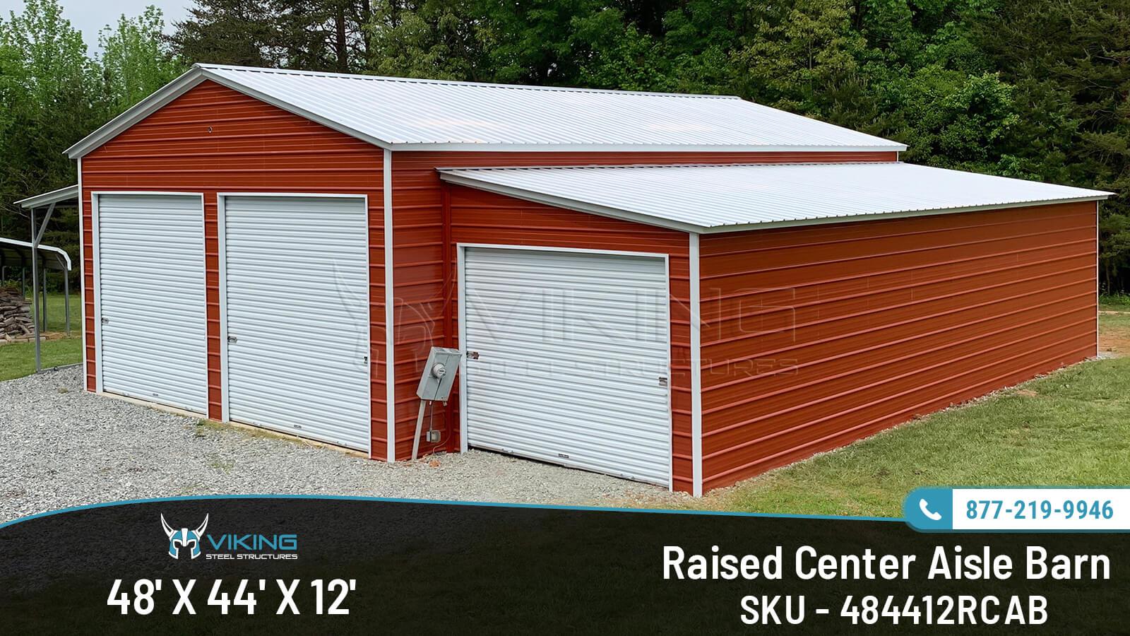 48x44x12-raised-center-aisle-barn