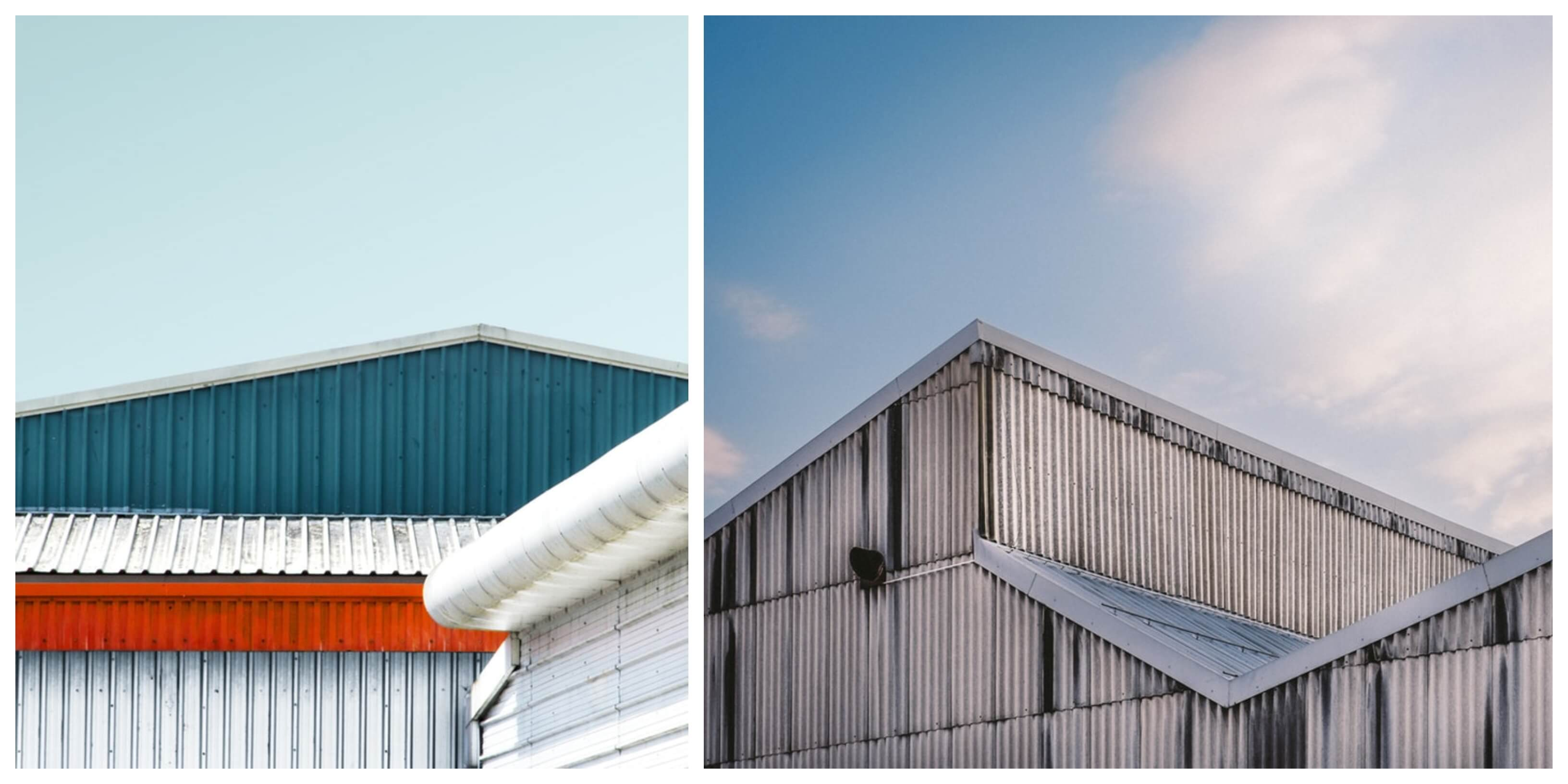 Top Benefits of Insulated Metal Panels (IMPs) - Viking Steel