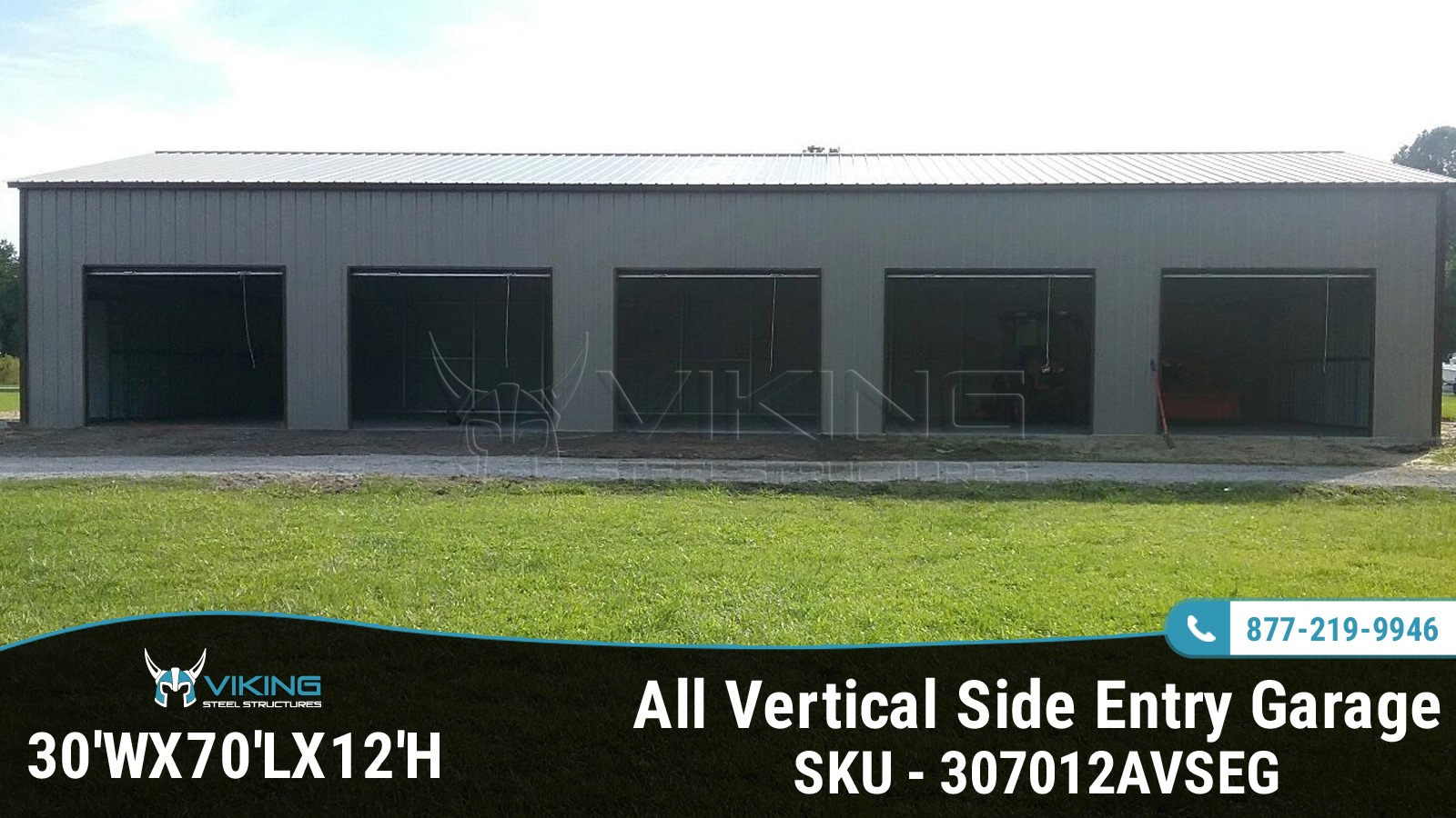 30X70X12-all-vertical-side-entry-garage
