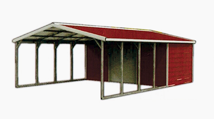 California-All-Steel-Carports-Inc-storage-buildings-vertical-roofstyle