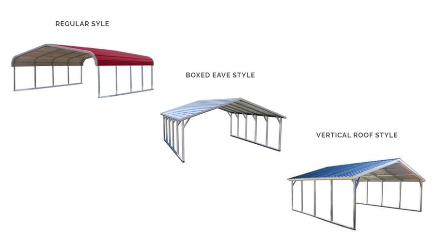 five-star-metal-buildings-roof-styles