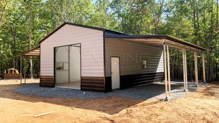 48x30x12 Carolina Barn