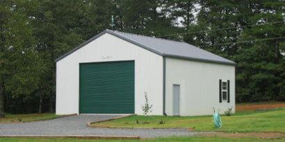 metal-garage-kits