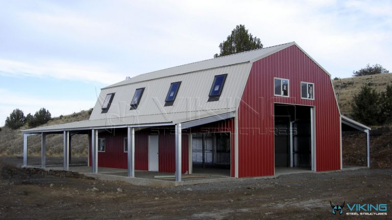 How Are Cold-Formed Steel Buildings Better Than Wood Structures?