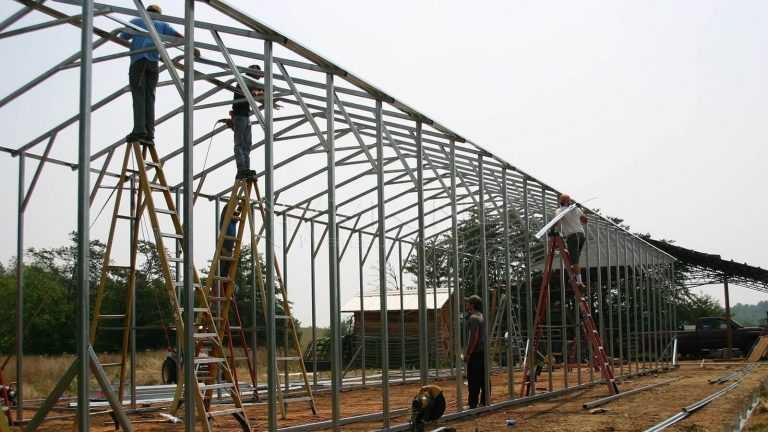 Ultimate Tips to Go Green with Your Next Metal Building Project