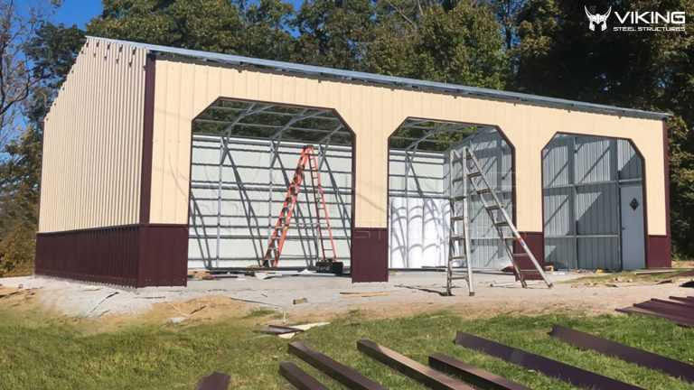 How To Obtain Metal Building Permits And Certifications?