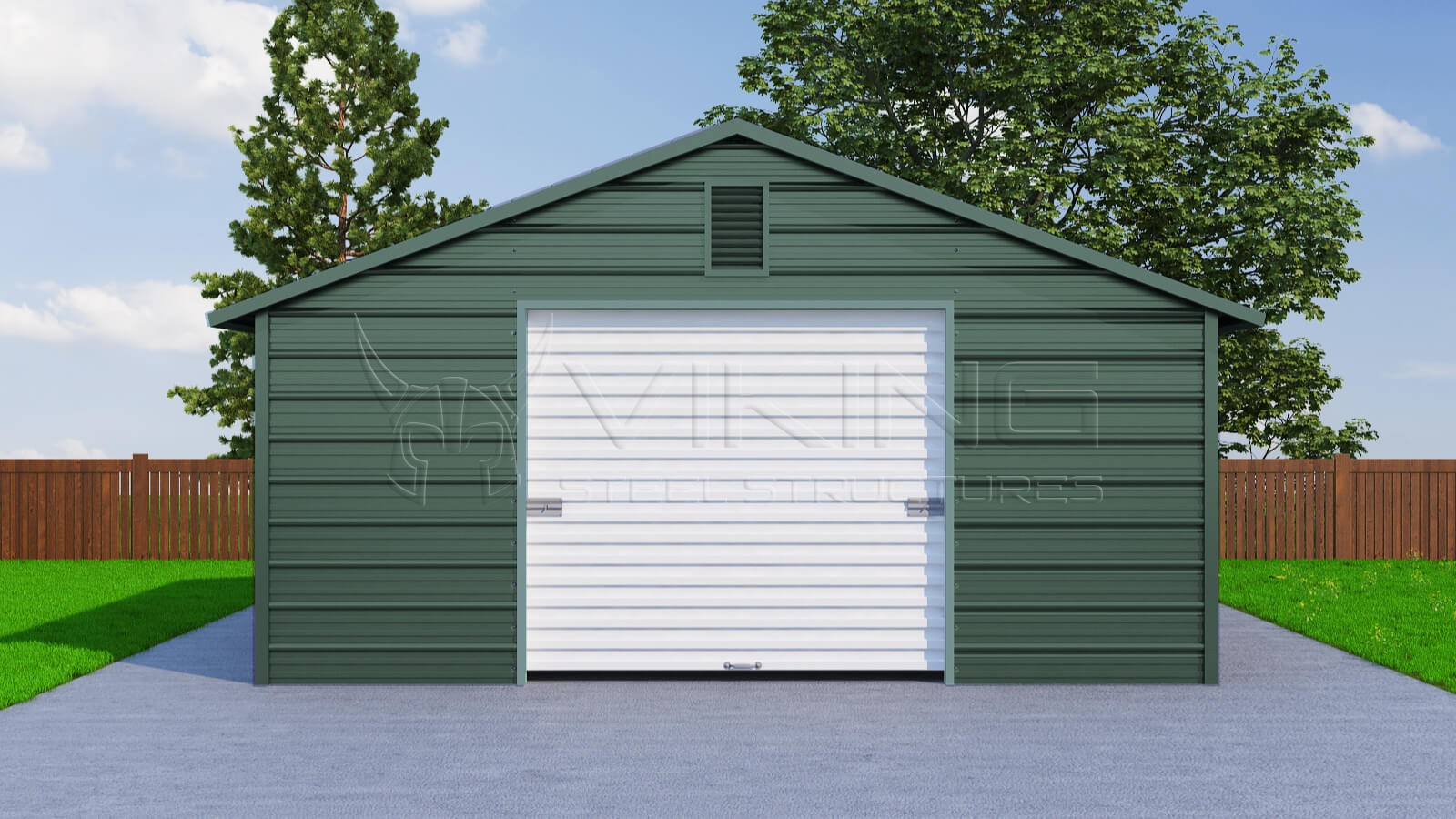 Top Reasons Why Vertical Roof Garages is the Right Investment