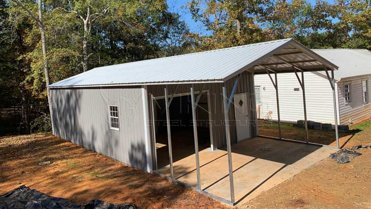 Ultimate Tips for Customers to Start a Successful Metal Building Project in North Carolina