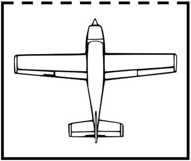 Free Standing Hangar