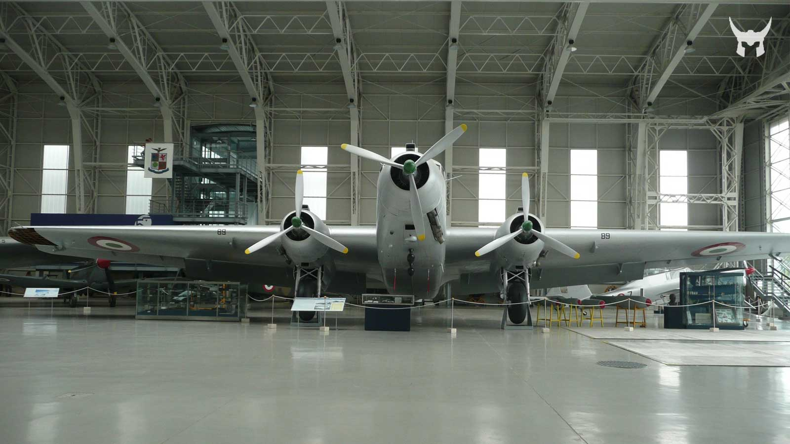 Why Steel is a Sensible Choice for Aircraft Hangars?