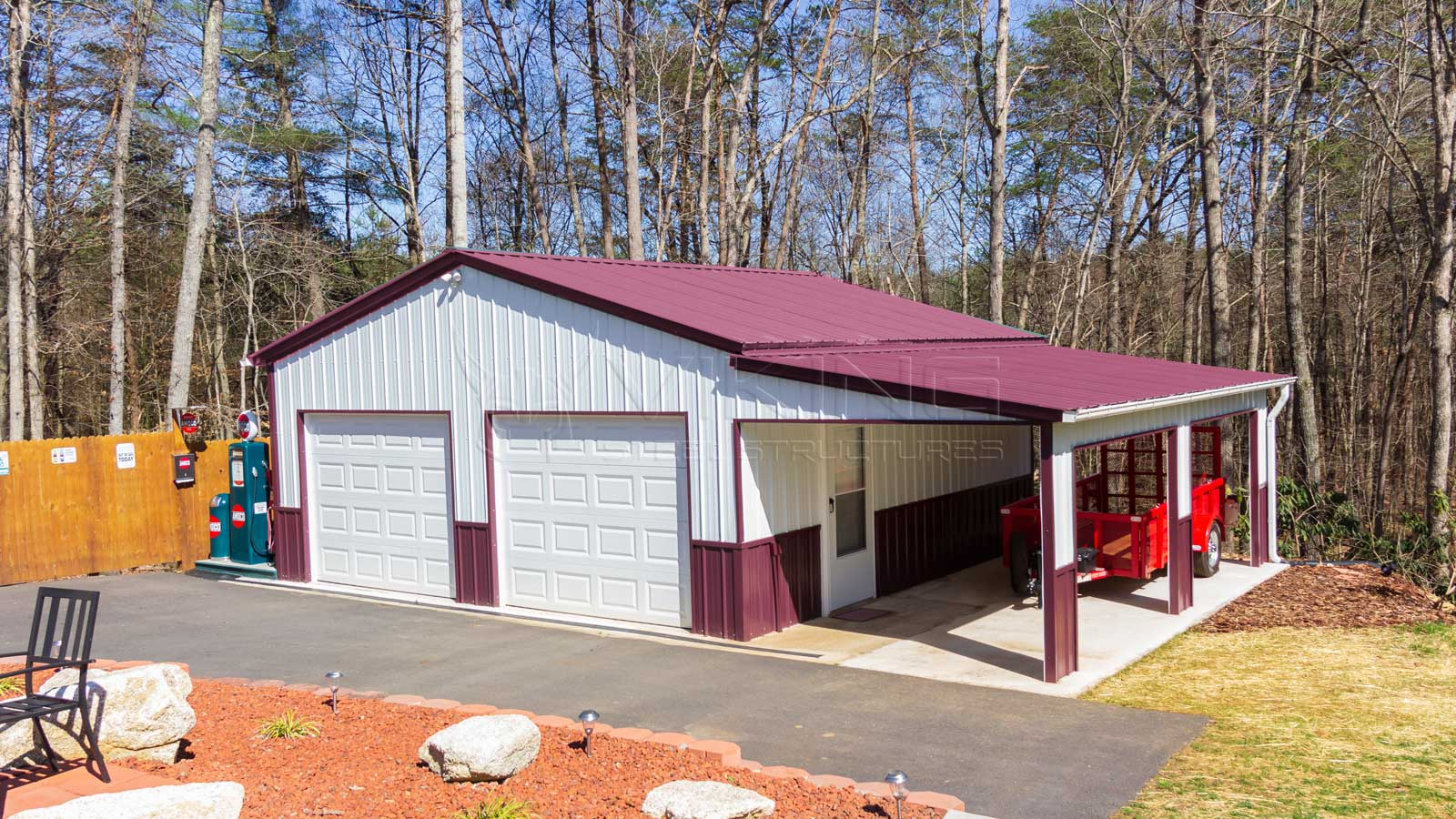 Best Tips to Save on Your Construction Project with Viking Steel Structures