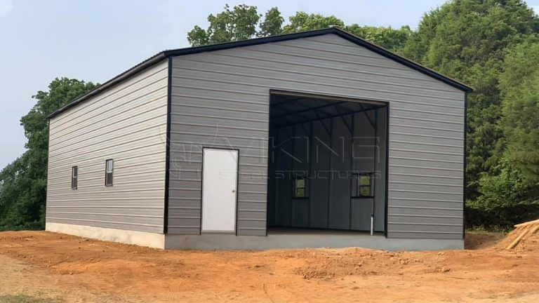 Prefab Metal Buildings: Best Way to Reduce Carbon-Footprint & Promote Environment