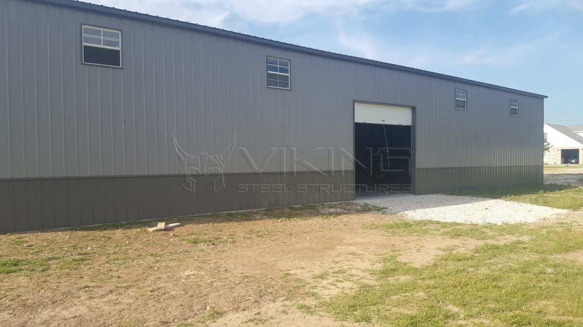 30'x80'x14'-all-vertical-two-tone-deluxe-garage-side